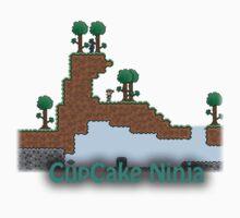 Haggis Tee by Cupcake-ninja