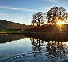 Brathay Reflections by FyldePhotos