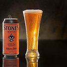 Stones Bitter by Alan Robert Cooke