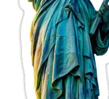 Liberty Dark Sticker