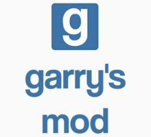 Garry's Mod T-Shirt by chambers7