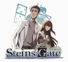Steins;Gate by sd772