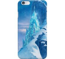 The Cold Never Bothed Me Anyway. iPhone Case/Skin