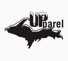 UPparel - Clothing for Yoopers by W4rnings