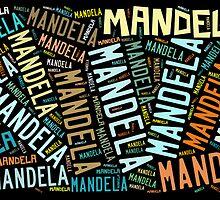 Mandela by Dee Constantine-Simms