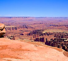 Canyonlands by njordphoto