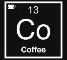 Co Coffee Element by BrightDesign