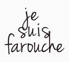Farouche by sopheyrac