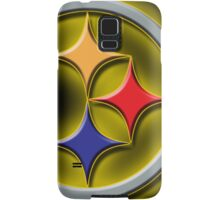 Steelers Samsung Galaxy Case/Skin