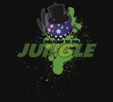 League of Legends rule # Jungle (REUPLOAD)  by M&J Fashion Graphic