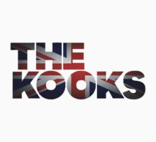 The KOOKS Union Jack by TCMole