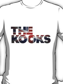 The KOOKS Union Jack T-Shirt