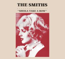 "The Smiths: ""Sheila Take a Bow"" #2 by RockBoss"