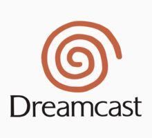 Dreamcast Logo Design by doodlemarks