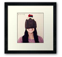 68/365 Framed Print