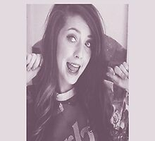 Zoella/ZoeSugg phone case by delevingner