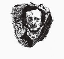 Edgar Allan Poe Stories by SmittyArt