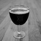 Westvleteren XII - B&W by rsangsterkelly