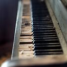 Old Piano by DJ Fortune