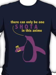 Nagisa || Only One T-Shirt