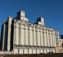 bread silo by mrivserg