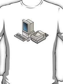 Desktop Publishing - The Next Generation T-Shirt