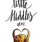 Little Hiddes Calendar Vol. 2 by HashGenius
