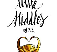 Little Hiddes Calendar Vol. 2 by HashGenius