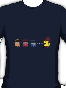 Doctor Pacman T-Shirt