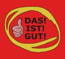Das Ist Gut by BattleTheGazz