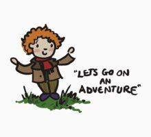 Bilbo Baggins by ItsJeff