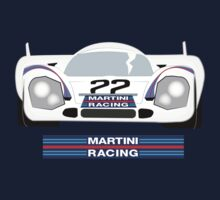 Porsche Martini Racing by beukenoot666