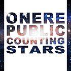 Counting Stars - OneRepublic by Hailey Rankin