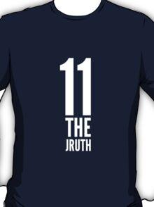 Jrue Holiday shirt, The Jruth tshirt, NBA New Orleans Pelicans t-shirt, basketball apparel T-Shirt