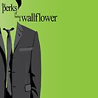 Minimalist The Perks of Being a Wallpaper Poster by BCosta13