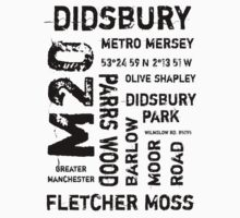 The Didsbury T by maxblack