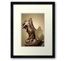 Salome Framed Print