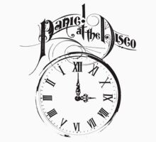 P!ATD nine in the afternoon by Jean Marie Fuentes