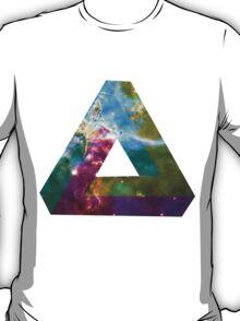 God's Impossible Triangle V2 | MXTHEMATIX T-Shirt