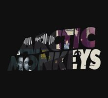 Arctic Monkeys - Albums by ArabellaOh
