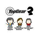 Top Gear South Park by LPdesigns