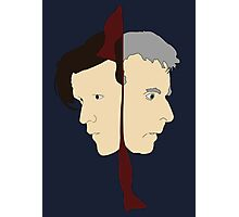 Twelfth Night - Doctor Who Photographic Print