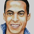 Marvin : JLS by Margaret Sanderson