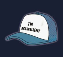 I'm Eggscellent by RumPunch
