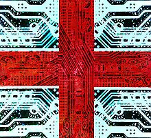 circuit board  England by sebmcnulty
