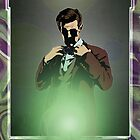 Doctor Who - Geronimo by FPArtistry