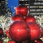 Holiday Decorations  by Patricia127