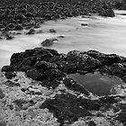 Rockpools by Greg McMahon