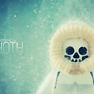 Hoth by PaperPlanet