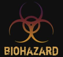 Bio Hazard 3 by maxblack